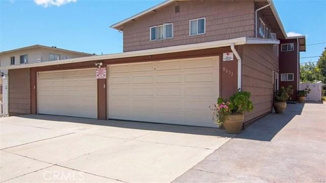 9633 Crenshaw Boulevard, Inglewood, CA 90305
