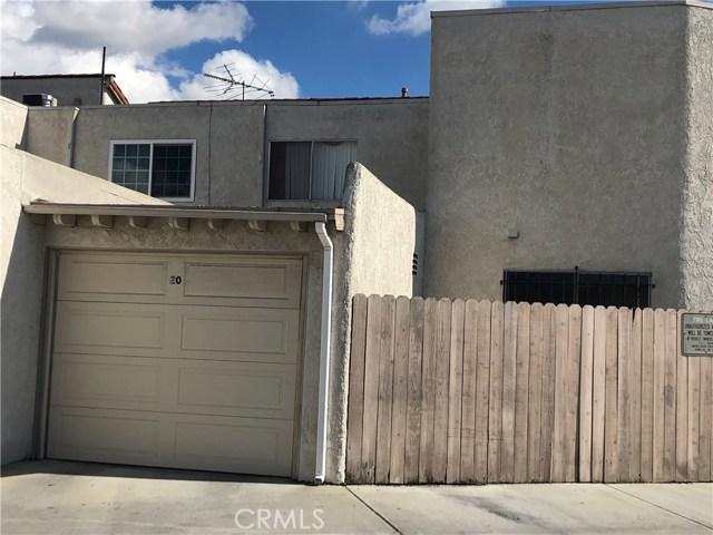 13883 Magnolia Street, Garden Grove, CA 92844