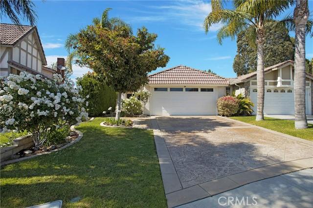 Details for 8499 Amberwood Street, Anaheim Hills, CA 92808