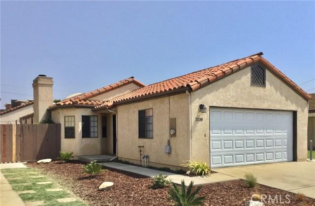 2138 Chestnut Lane, Santa Maria, CA 93458