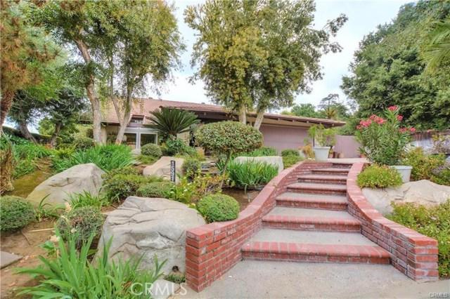 1591 Mcleod Place, Pomona, CA 91768