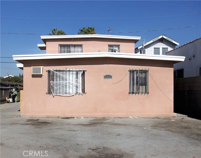 155 E 88th Place, Los Angeles, CA 90003