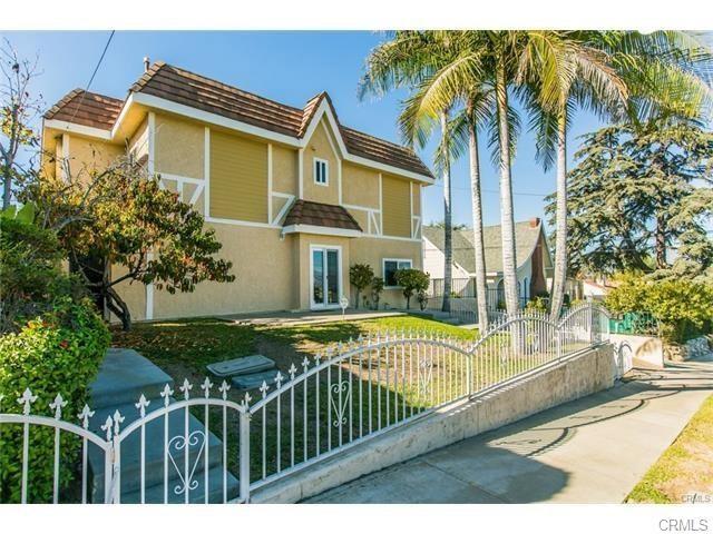 515 S Alhambra Avenue, Monterey Park, CA 91755