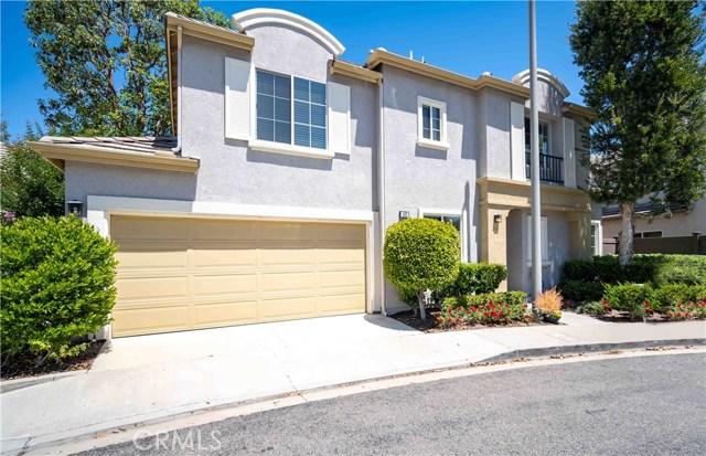 165 Bloomfield Lane, Rancho Santa Margarita, CA 92688
