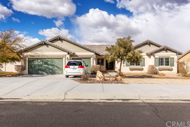 56148 Mountain View, Yucca Valley, CA 92284