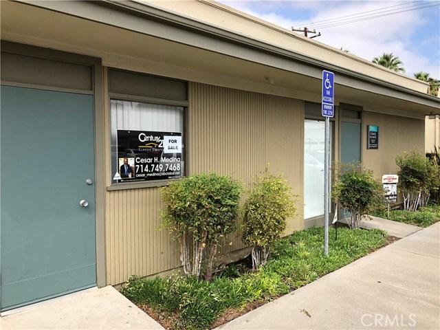 1751 W Romneya Drive I, Anaheim, CA 92801