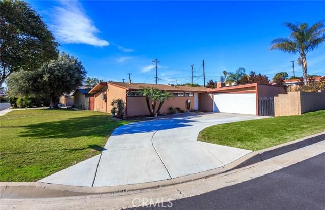 15045 Badlona Drive, La Mirada, CA 90638