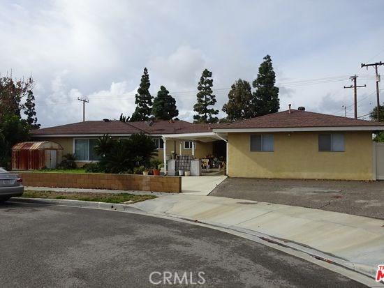 17764 Magnolia Street, Fountain Valley, CA 92708