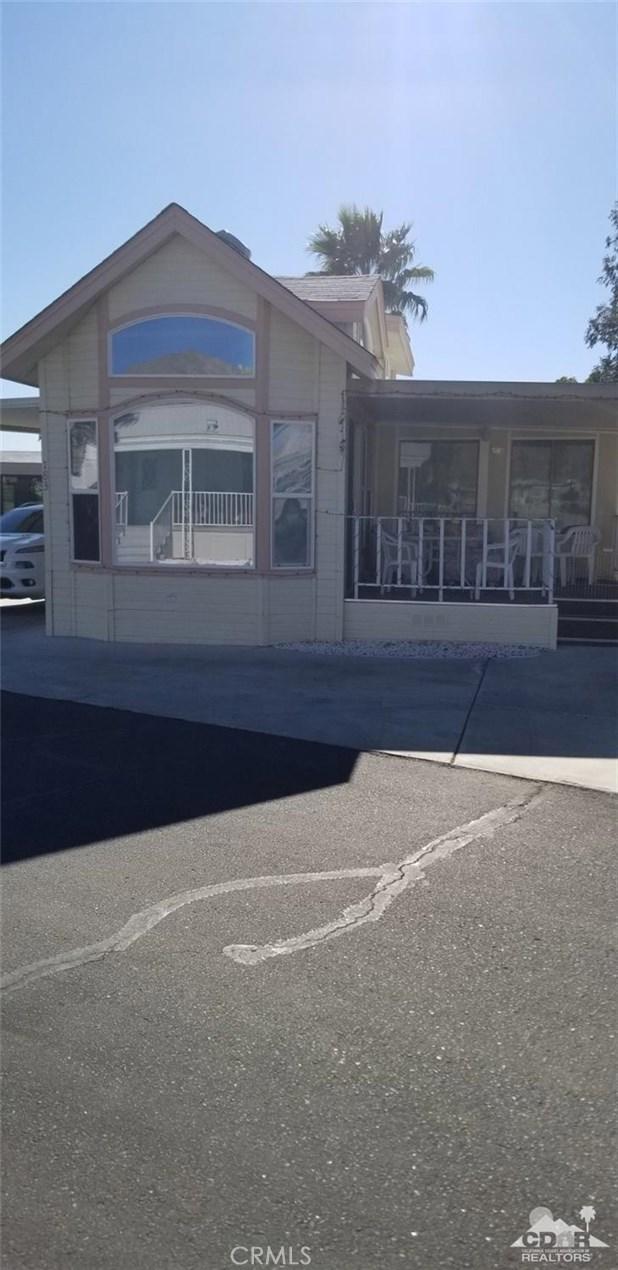 74711 Dillon Rd 183, Sky Valley, CA 92241
