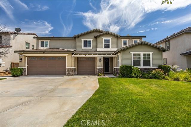 33665 Wild Horse Way, Yucaipa, California 92399, 5 Bedrooms Bedrooms, ,3 BathroomsBathrooms,Residential,For Sale,Wild Horse,EV21170061