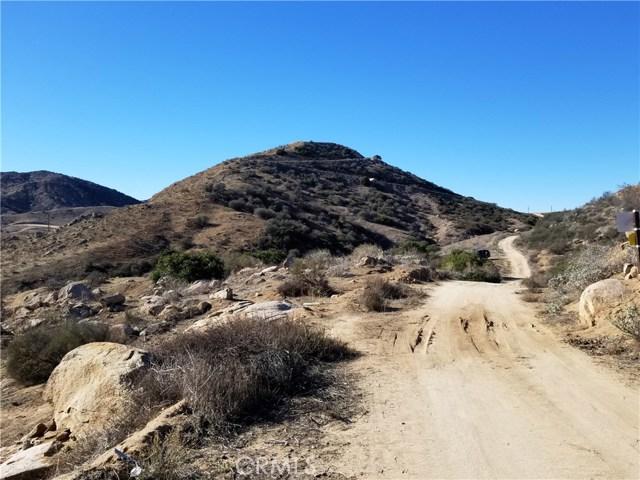 0 Reche Canyon Road, Moreno Valley, CA 92551
