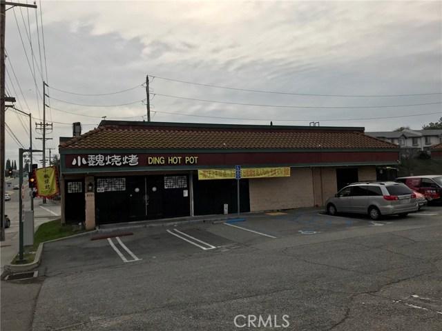 2101 N San Gabriel Boulevard, Rosemead, CA 91770