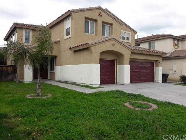 594 Reeves, San Jacinto, CA 92582