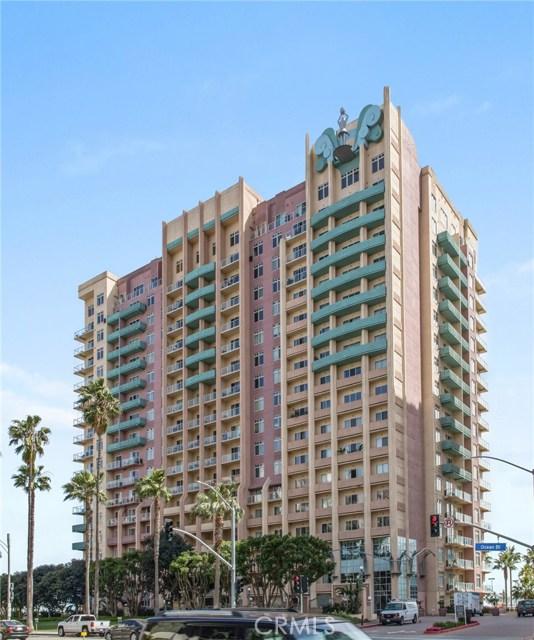 488 E Ocean Boulevard 1008, Long Beach, CA 90802
