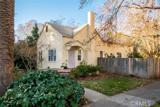 594 E 5th Street, Chico, CA 95928