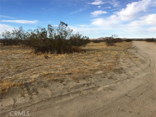 0 Vac/Cor Avenue S Nog /200, Palmdale, CA 93591