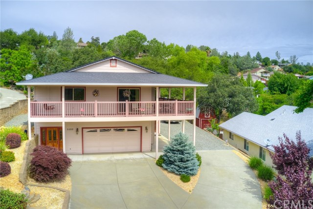 6466 Jack Hill Drive, Oroville, CA 95966