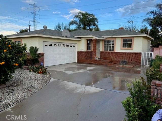 15534 Carfax Avenue, Bellflower, CA 90706