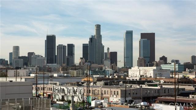 530 S Hewitt Street 537, Los Angeles, CA 90013