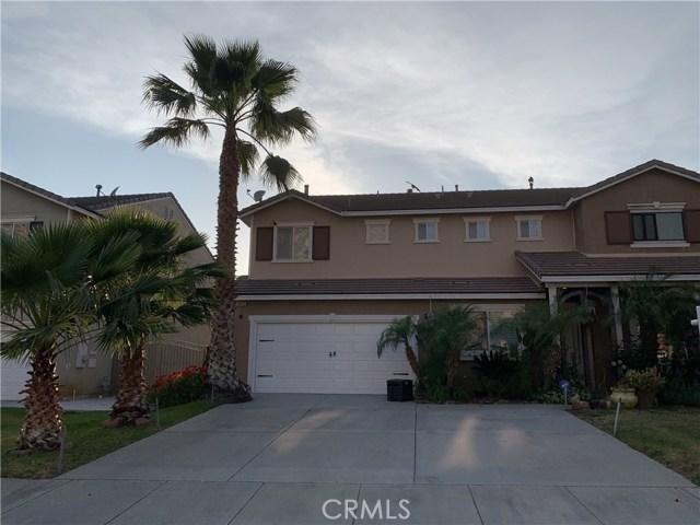26412 Clydesdale Lane, Moreno Valley, CA 92555