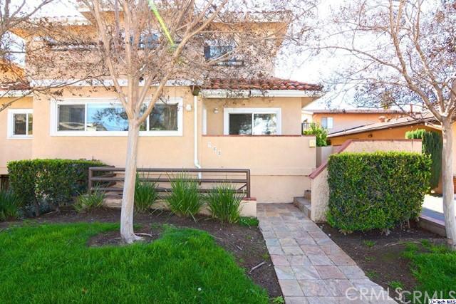 358 W Doran Street D, Glendale, CA 91203
