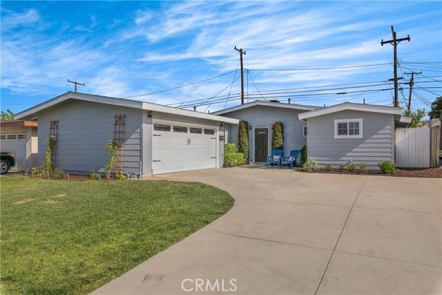 611 E Pinehurst Avenue, La Habra, CA 90631