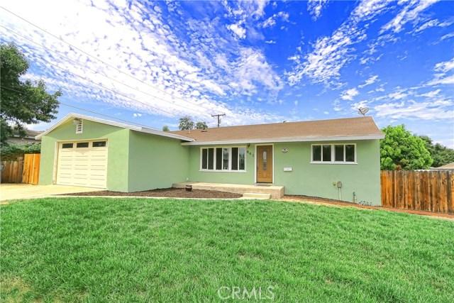 641 Ford Street, Corona, CA 92879
