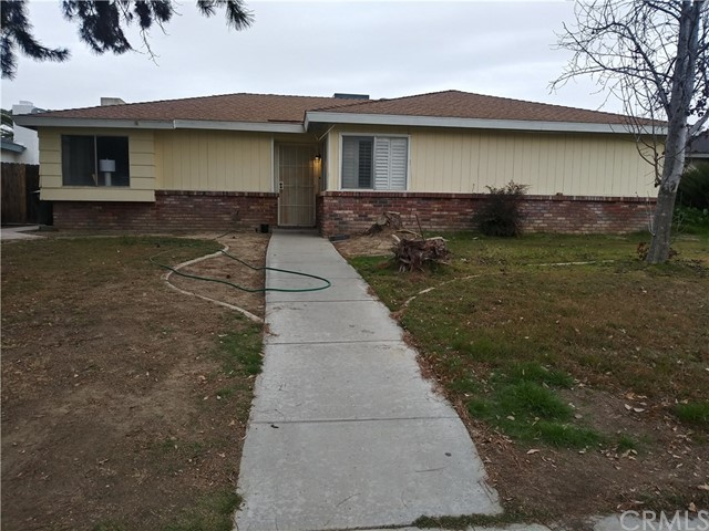 2804 Whitley Drive, Bakersfield, CA 93309