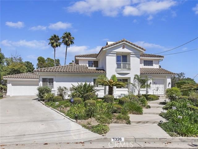 Photo of 1326 Ridgeview Terrace, Fullerton, CA 92831