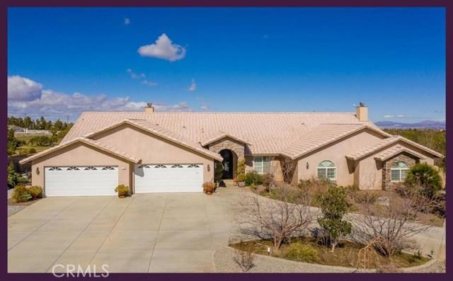 12290 Larch Road, Oak Hills, CA 92344