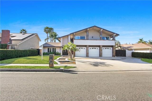 2540 N Shadow Ridge Lane, Orange, CA 92867