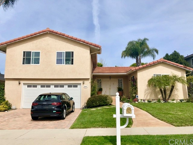 5687 Sunmist Drive, Rancho Palos Verdes, California 90275, 4 Bedrooms Bedrooms, ,3 BathroomsBathrooms,For Sale,Sunmist,PV19078822