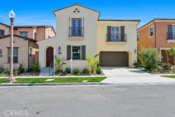 105 Allenford, Irvine, CA 92620