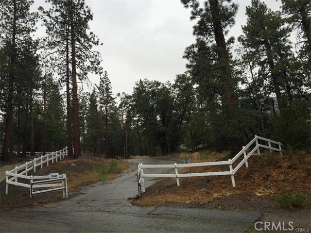 0 Logwood Drive, Wrightwood, CA 93544