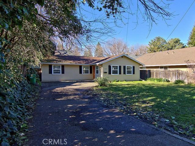 823 Oak Lawn Avenue, Chico, CA 95926