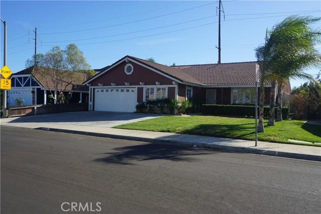 25525 Margaret Avenue, Moreno Valley, CA 92551