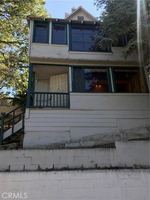 29193 Lakeview Drive, Cedar Glen, CA 92321