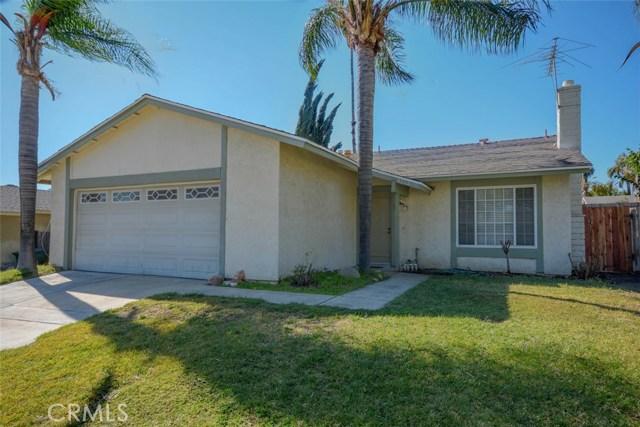 8222 Montara Avenue, Rancho Cucamonga, CA 91730