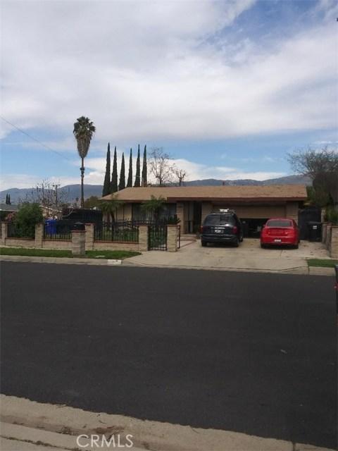 2130 E Jane Street, San Bernardino, CA 92404