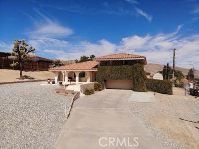 7545 Pinon Drive, Yucca Valley, CA 92284