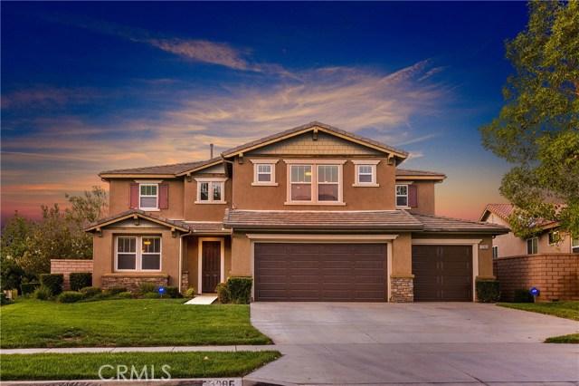 1285 Elysia Street, Corona, CA 92882
