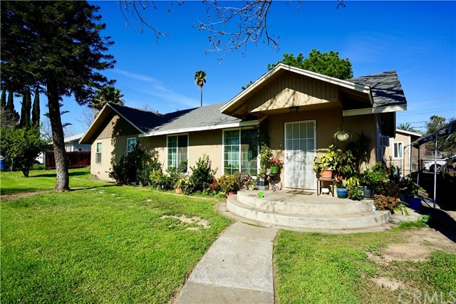 1277 Laurel Avenue, Riverside, CA 92507