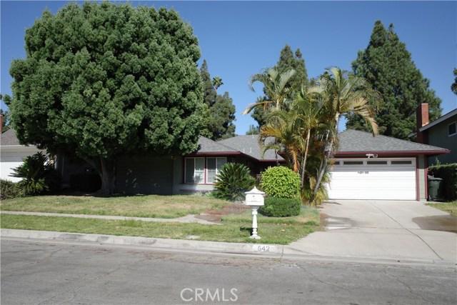 542 Concord Avenue, Fullerton, CA 92831