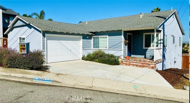 2407 Ripley Avenue, Redondo Beach, CA 90278