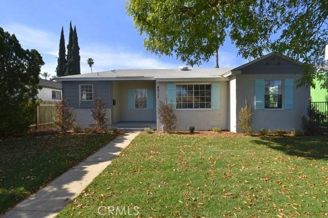6917 White Oak Avenue, Reseda, CA 91335