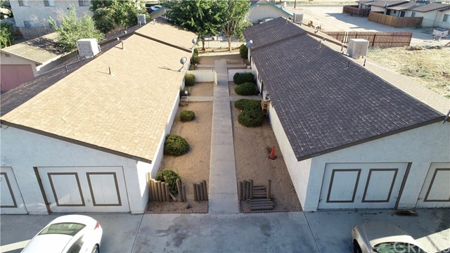 15999 Orange Street, Hesperia, CA 92345