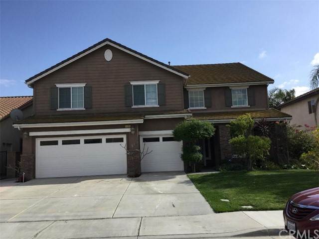 14281 Asterleaf Lane, Eastvale, CA 92880