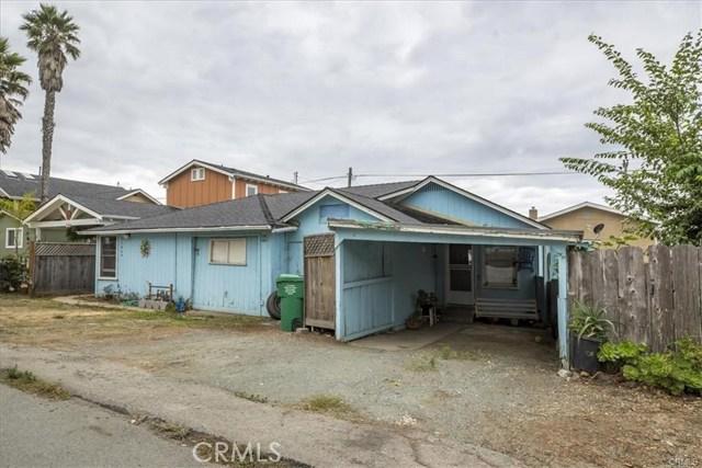 2784 Orville Av, Cayucos, CA 93430 Photo 0
