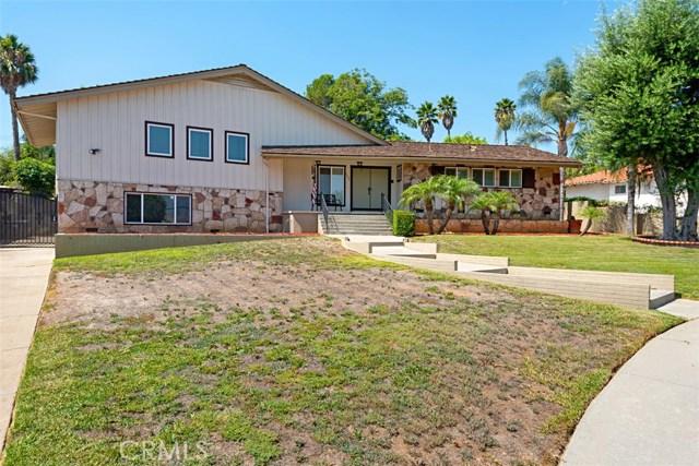 13736 Lomitas Avenue, La Puente, CA 91746