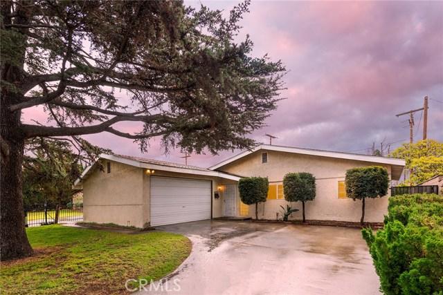 17912 E Clovermead Street, Covina, CA 91722